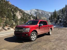 after decades in existence you might think the ford f 150 would be out of tricks but one of the main reasons it in fact has been around for decades as the