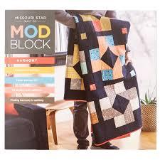 ModBlock Magazine - Volume 3 - MSQC — Missouri Star Quilt Co. & ModBlock Magazine - Volume 3 Adamdwight.com
