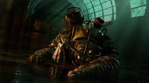 1920x1080 bioshock wallpapers best wallpapers