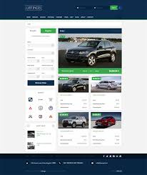 Template For Directory 35 Best Directory Wordpress Themes 2019 Athemes