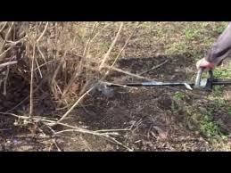 Пильный <b>диск для триммеров</b> GreenWorks - YouTube