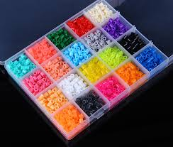 popular fuse box gifts buy cheap fuse box gifts lots from 20 color perler beads 2000pcs box set 5mm hama beads eva fuse beads for children educational