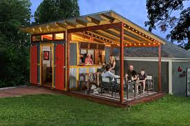 make the side yard shed for storage look similar backyard options side yards metal roof and sheds