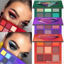 2018 cmaadu eyes makeup brand beauty diamond eyeshadow palette mini eyeshadow palette 5 styles star colors eye shadow how to put on eyeshadow makeup for