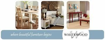 Whitewood - Buckeye Furniture Store | Lima, Ohio