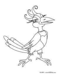 Small Picture Flamingo coloring page Nice bird coloring sheet More original
