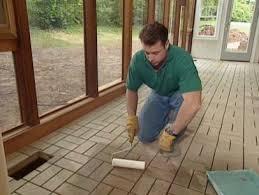 how to install brick pavers how tos diy