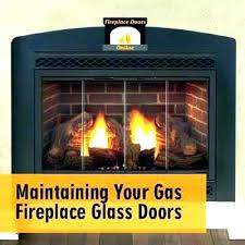 gas fireplace glass cleaning gas fireplace cleaner gas fireplace glass cleaner recipe s gas fireplace clean