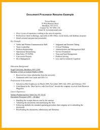 100 Nurse Resume Sample Nursing Skills Resume 1 Intensive