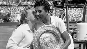Althea Gibson - Tennis, Quotes & Facts - Biography