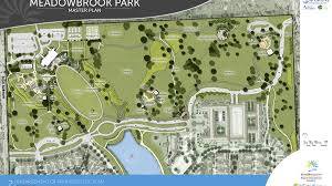 prairie village oks rezoning plan for meadowbrook redevelopment prairie village oks rezoning plan for meadowbrook redevelopment kansas city business journal