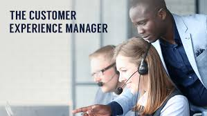customer experience manager the customer experience manager jacada