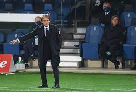 الاتحاد الإيطالي يكشف إصابة المدرب مانشيني بفيروس كورونا
