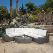 comfortable sunroom furniture. never again stress about having your guests sit comfortably outside with this large outdoor sofa sectional set you will always have plenty of comfortable sunroom furniture r