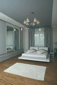 Lila Schlafzimmer Streichen Minimalist Wohndesign