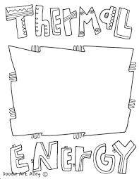Energy Coloring Pages Energy Coloring Page For Girls Fun Pages Com