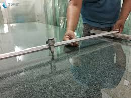 how to cut tempered glass fab glass