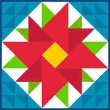 Barn Quilt Patterns Gorgeous Quiltscapes Barn Quilt Contest 48