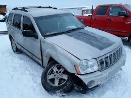 2007 jeep grand cher 3 7l 6
