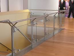 specifiers can nominate clear glass solutions