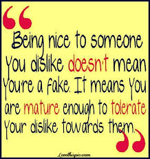 Being Nice Quotes Fascinating Being Nice To Someone Pictures Photos And Images For Facebook