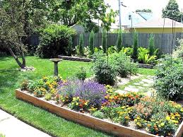 Small Picture Yard Landscaping Ideas On A Budget Small Backyard Landscape Cheap