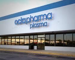 Chesapeake Va Octapharma Plasma Donation Center