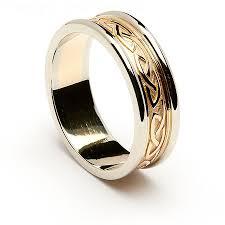 Seven Things To Avoid In Mens Celtic Wedding Ring Mens