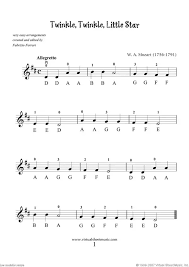B Flat Violin Finger Chart Where Can I Find Sheet Music For Violin With Finger Numbers