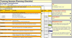 plan templates in excel plan template agenda template