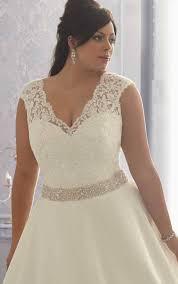 92 Best Plus Size Wedding Dresses Images On Pinterest  Wedding Plus Size Wedding Dress Styles