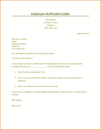 4 Employment Confirmation Letter Template Besttemplates