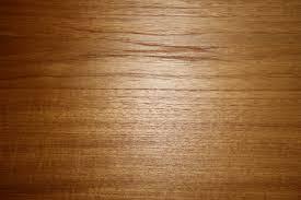 ... Wooden Desk Top View
