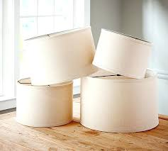 lamp shades drum large white lamp shades drum extra pendant light with chandelier throughout ideas 8 lamp shades