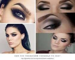 enhance you look with picture perfect makeup transformation