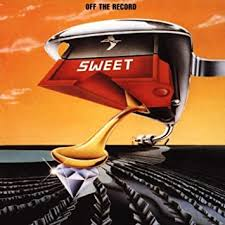 <b>Sweet</b> - <b>Off the</b> Record - Amazon.com Music