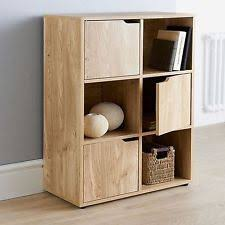 wooden cubes furniture. 6 or 9 wooden cube storage display shelving unit cupboard doors bookcase oak cubes furniture