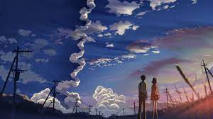 5 Centimeters Per Second Wallpapers HD ...