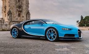 After setting the world record for the fastest serial production car with the veyron and producing it for 10 years, the chiron had to become an even more advanced. Want A Bugatti Chiron Better Hurry Up And Wait