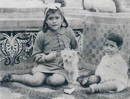 「1939–Lina Medina」の画像検索結果