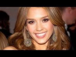 make up tutorial jessica alba
