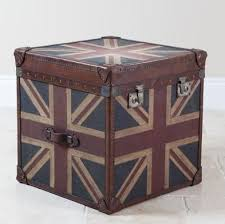 ... Trunk Union Jack view full size