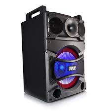 wireless office speakers. Pyle - UPSUFM1238BT , Sound And Recording PA Loudspeakers Cabinet Speakers Bluetooth Wireless Office