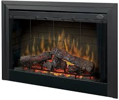 electric fireplacetraditional has never been this easy a detailed masonry style interior textured log set and 4 flame height adjustments enhance the
