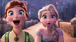 Cartoon Film Frozen Short Film Frozen Fever Disney Cartoon Films Full Film