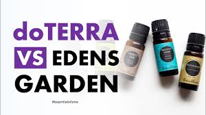 essentialoilsme edensgarden essentialoils