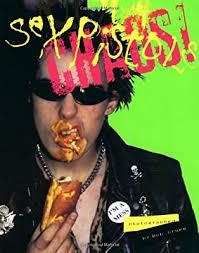 The <b>Sex Pistols</b>: Chaos: Gruen, Bob: 9780711921214: Amazon.com ...