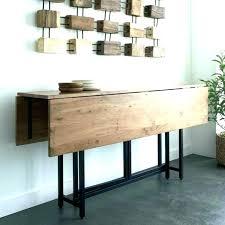 Petite Table Console Ikea