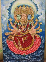 Image result for mysore paintings