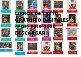 Puedes cancelar en cualquier momento. Libros De Texto Gratuito 2019 2020 Digitales Pdf Diario Educacion